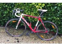 Trek Road Bike Alpha Aluminium - 56cm frame