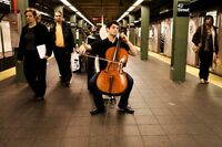 WANTED: Cello player