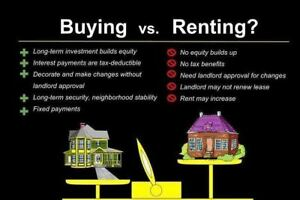 STOP BURNING MONEY ON RENT WHEN YOU CAN OWN WITH RENT TO OWN