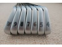 Ping iBlade – 4-PW, Yellow Dot, DG S300 shafts