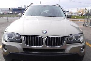 2008 BMW X3 mint super clean!