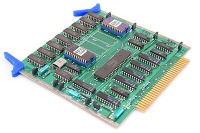 Hitachi 6800 Cpu Plug-in Board 986-0680c For Scanning Electron Microscope System