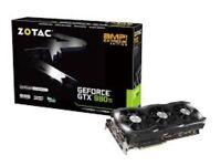 Zotac gtx 980ti 6gb new!