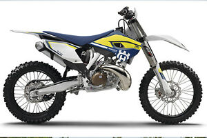 2016 Husqvarna TC250 Save $2,000 New!!
