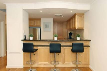 2 BED LUXURIOUS APARTMENT