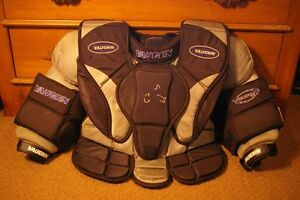 Goalie Chest Protector VAUGHN Junior Medium