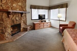 Super Getaway for 7 days for $500 in Snow Lake Lodge Califonia