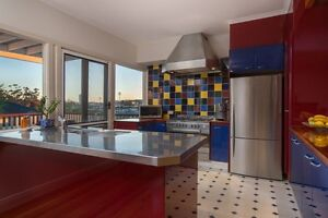 Counter top - stainless steel - one piece (no joins) Albion Brisbane North East Preview