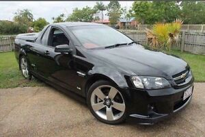 2007 Holden SSV Ute Burpengary Caboolture Area Preview