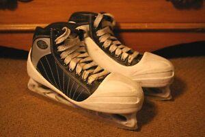 Goalie Skates CCM Size 4.5