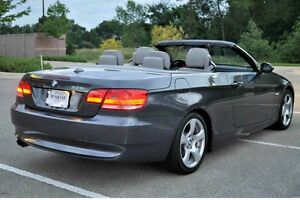 WANTED: MANUAL 2007 & up 328 Convertible
