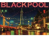 BLACKPOOL ILLUMINATIONS HAVE STARTED - 3 & 4 NIGHT CARAVAN BREAKS AT HAVENS CALA GRAN HOLIDAY PARK