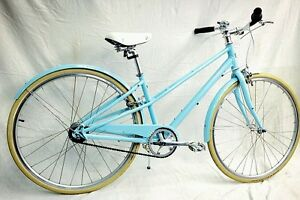 Norco City Glide, Retro Looking Cruiser/Commuter