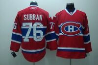 Subban Jersey with the letter A
