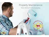 Experienced Trusted Handyman - Odd Jobs, Maintenance, Refurbishment YoursHandyMan Team in London