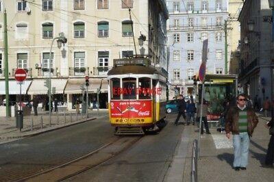 Puzzle Castorland 1000 pièces-Lisbon Trams 65587 Portugal