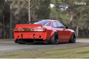 Look for s13 s14 s15 240sx