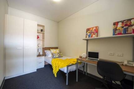 Student Accommodation in the City - SHARED 2 Bedroom Apartment!