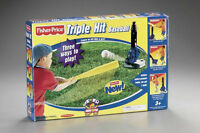 Triple Hit Baseball Set - Fisher Price