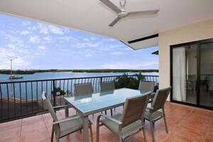 Double Bedroom with built in wardrobes and private balcony Stuart Park Darwin City Preview