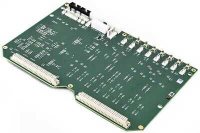 Millipore Guava Easycyte 0400-0725 8-ch Lab Cell Analyzer Analog Board Assembly