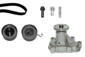 Timing Cam Belt Kit & Water Pump Set Vauxhall Astra 1.7 CDTI 1.7 CDTI 16V