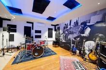 Beginner & Intermediate Drum Lessons South Perth South Perth Area Preview