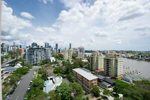 Kangaroo Point Studio - Great Views of River and CBD Kangaroo Point Brisbane South East Preview