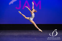 Photographer for Dance Competitions