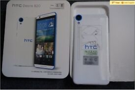 🔥🔥🔥🔥SPECIAL OFFER🔥🔥🔥🔥 HTC DESIRE 820 UNLOCKED NEW BOXED WARRANTY