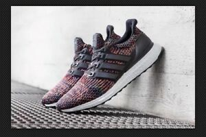 BRAND NEW adidas UltraBOOST 3.0 Multicolor LTD