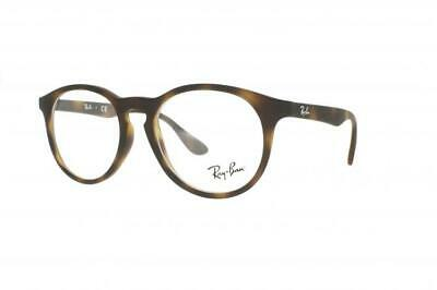 Brille Vista Ray Ban Junior RY1554 3616 Rubber Havana (für Kinder @ S) Cal.48