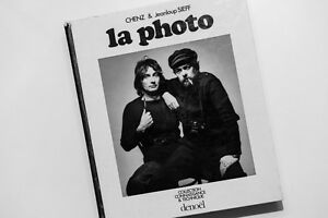 La Photo • Chenz & Jeanloup Sieff