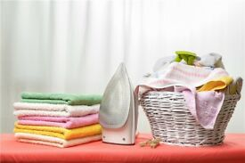 Ironing Service Oadby & Surrounding Areas