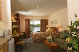 Haliburton heights resort for rent. August 17&18.$350