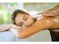 Massage Therapists - no experience needed - Training provided