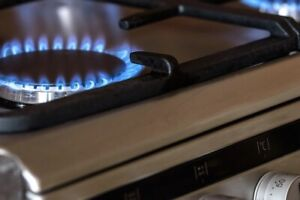 Gas Line and Appliance Installation
