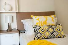 STUDENT ACCOMMODATION IN THE CITY - 1 BEDROOM APT AT $280 PW! Adelaide CBD Adelaide City Preview