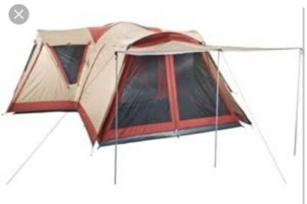 4 room tent for sale $150  sc 1 st  Gumtree & tent in Sunshine Coast Region QLD | Miscellaneous Goods | Gumtree ...