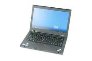 Lenovo Laptop Sale - T61, T500, T430, T430s, T440