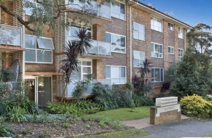 Lane Cove 2 Bed Apartment Fully Furnished Lane Cove Lane Cove Area Preview