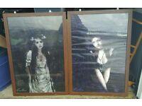 Victoria Frances Posters