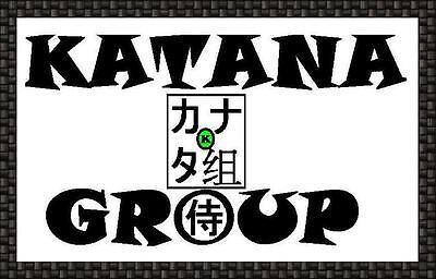 Katana Carbon Fiber Composite