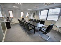 Ipswich-Civic Drive (IP1) Office Space to Let