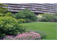 AVAILABLE *BARBICAN* 2 BED FURNISHED FLAT - ALL periods will be considered