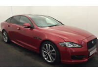 Jaguar XJ Series FROM £180 PER WEEK!