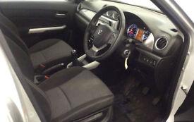 Suzuki Vitara SZ-T FROM £45 PER WEEK!