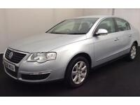 VW PASSAT 2.0TDI SE [2008] [PRICE REDUCED BY £300!!] 1 OWNER..F S H..DRIVES GOOD