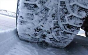 HANKOOK & KAPSEN WINTER SNOW ICE TIRES HIGH QUALITY LOW PRICES ***FREE INSTALLATION*** **3YEARS WARRANTY** 416-650-0