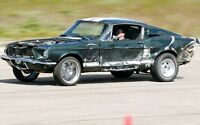 wanted 1965 to 1970 Ford Mustang fastback driver or project ????